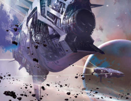 The 2015 Science Fiction Experience & Vintage Sci-fi Month