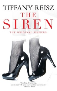 """The Siren"" by Tiffany Reisz"