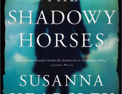 "Mini-Review: ""The Shadowy Horses"" by Susanna Kearsley"