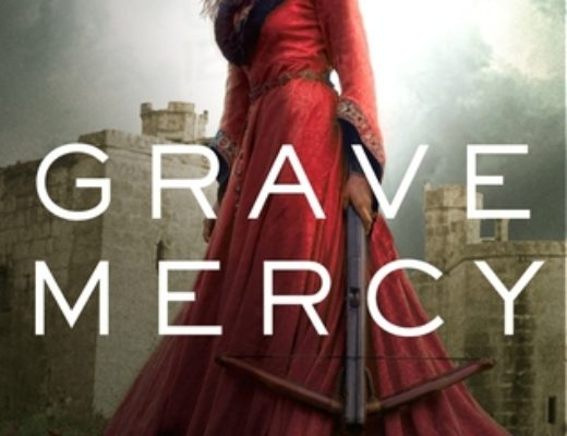 """Grave Mercy"" by Robin LaFevers"