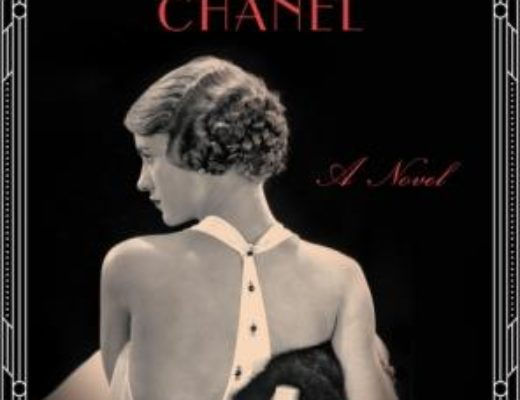 """Mademoiselle Chanel"" by C.W. Gortner"