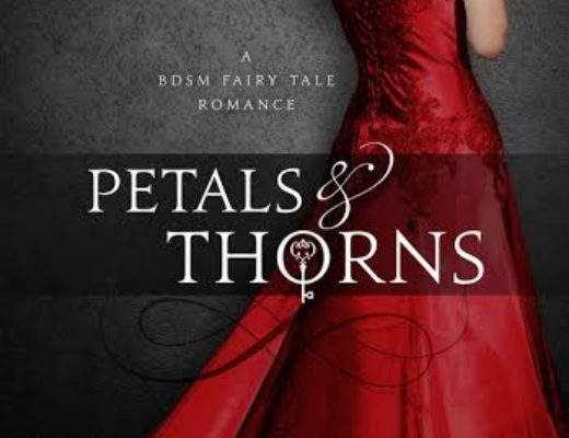 "Cover Reveal: ""Petals & Thorns"" by Jeffe Kennedy"