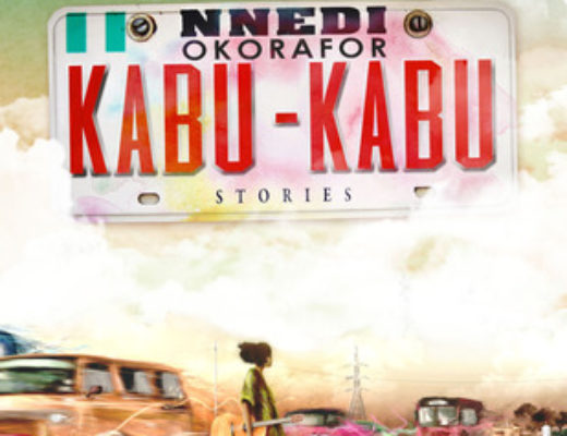 "Mini-Review: ""Kabu Kabu"" by Nnedi Okorafor"