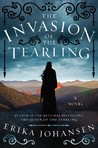 The Invasion of the Tearling (The Queen of the Tearling, #2) by