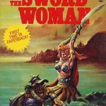 """The Sword Woman"" by Robert E. Howard"