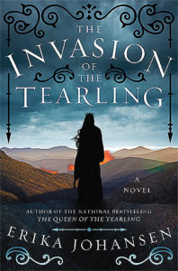 """The Invasion of the Tearling"" by Erika Johansen"