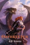Oathkeeper (The Grudgebearer Trilogy, #2) by