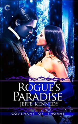 """Rogue's Paradise"" by Jeffe Kennedy"