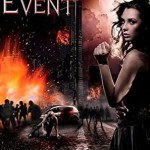 """The Wormwood Event"" by J.M. Guillen"