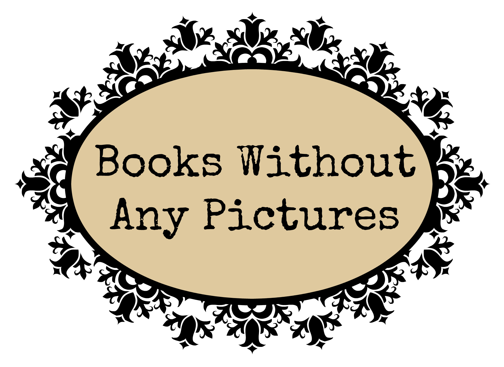 Books Without Any Pictures