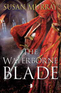 """The Waterborne Blade"" by Susan Murray"