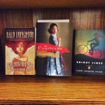 New Acquisitions: 9/16/15