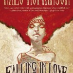 """""""Falling in Love with Hominids"""" by Nalo Hopkinson"""