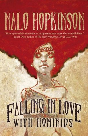 """Falling in Love with Hominids"" by Nalo Hopkinson"