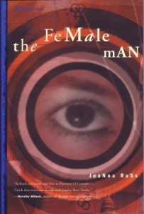 female man