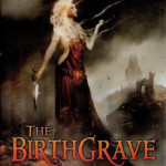 """""""The Birthgrave"""" by Tanith Lee"""