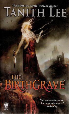 """The Birthgrave"" by Tanith Lee"
