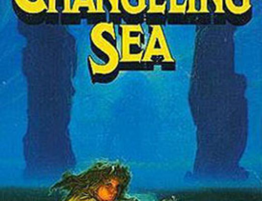 """The Changeling Sea"" by Patricia McKillip"