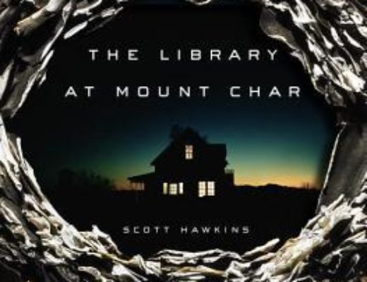 Mini-Reviews – Scott Hawkins & Jenny Lawson
