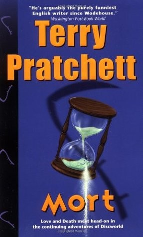 "Mini-Review: ""Mort"" by Terry Pratchett"