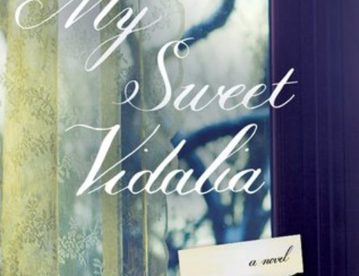 """My Sweet Vidalia"" by Deborah Mantella"