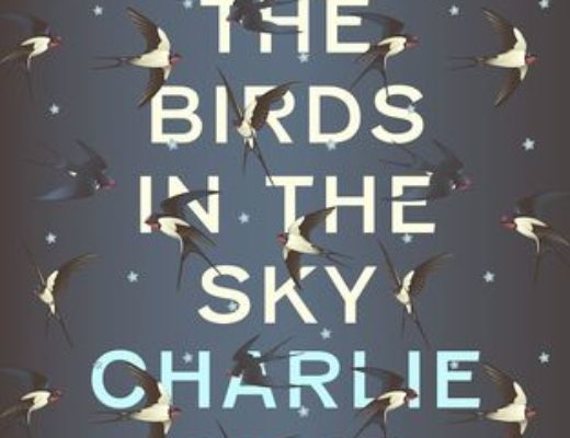 "Giveaway: ""All the Birds in the Sky"" by Charlie Jane Anders"