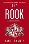 The Rook (The Checquy Files, #1) by