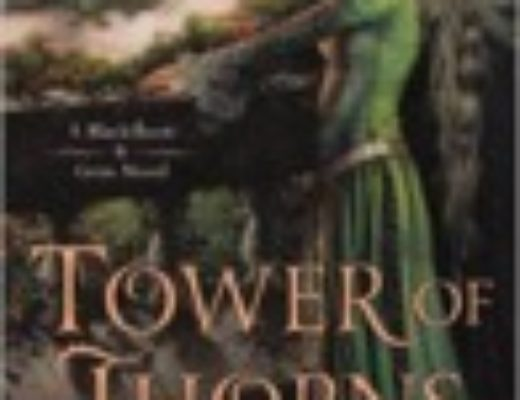 """""""Tower of Thorns"""" by Juliette Marillier"""