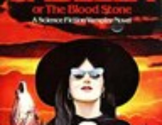 """Sabella, or The Bloodstone: A Science Fiction Vampire Novel"" by Tanith Lee"