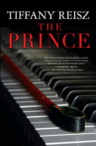 "Double Feature: ""The Prince"" and ""The Mistress"" by Tiffany Reisz"