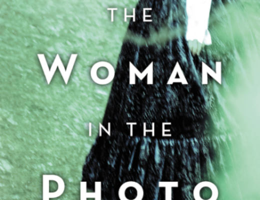"""The Woman in the Photo"" by Mary Hogan: Blog Tour"