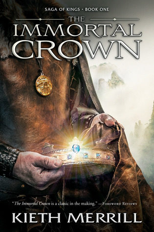 """The Immortal Crown"" by Kieth Merrill"
