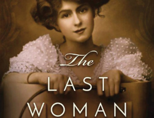 "Blog Tour & Giveaway: ""The Last Woman Standing"" by Thelma Adams"