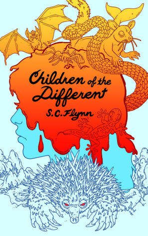 """Children of the Different"" by S.C. Flynn"