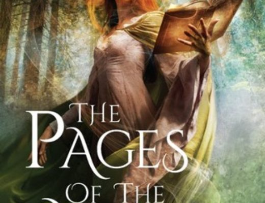 """The Pages of the Mind"" by Jeffe Kennedy"