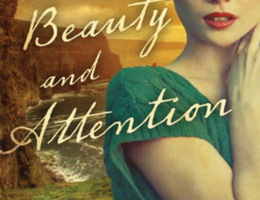 "Blog Tour & Giveaway: ""Beauty and Attention"" by Liz Rosenberg"