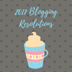 Examining 2016 Reading Goals, and Goals for 2017