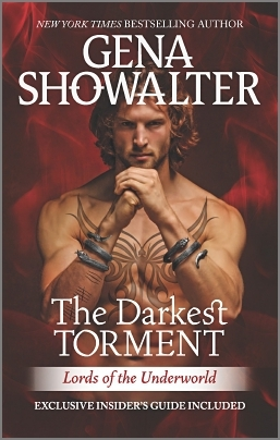"Blog Tour: ""The Darkest Torment"" by Gena Showalter"