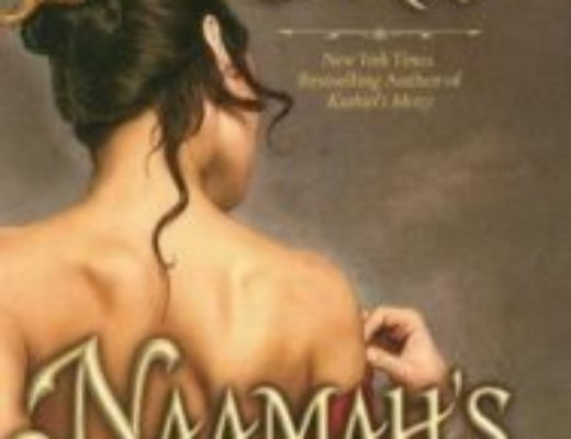 Naamah's Kiss Readalong, Weeks 4 & 5