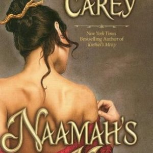 Naamah's Kiss Readalong, Week 1