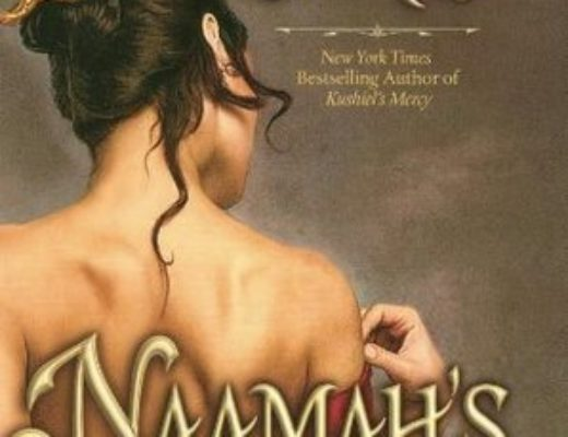 Naamah's Kiss Readalong, Week 3