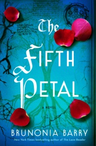 "Blog Tour & Giveaway: ""The Fifth Petal"" by Brunonia Barry"