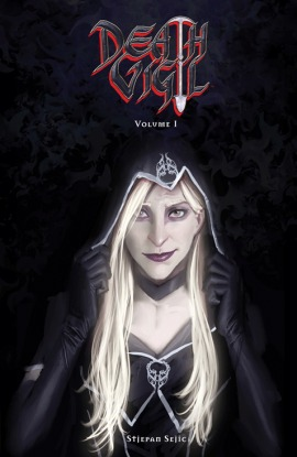 "Mini-Review: ""Death Vigil"" by Stjepan Šejić"