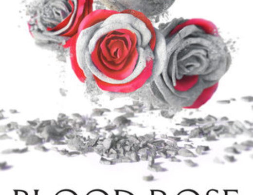 """Blood Rose Rebellion"" by Rosalyn Eves"