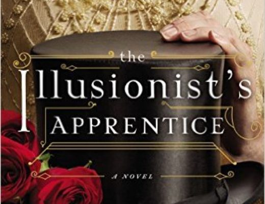 """The Illusionist's Apprentice"" by Kristy Cambron: Blog Tour & Giveaway"