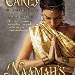 Mini-Review/Final Thoughts: Naamah's Curse by Jacqueline Carey