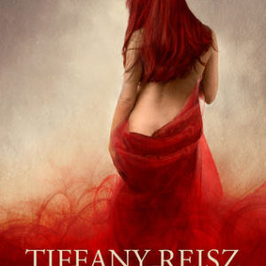 """The Red"" by Tiffany Reisz"
