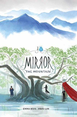 Mirror: The Mountain