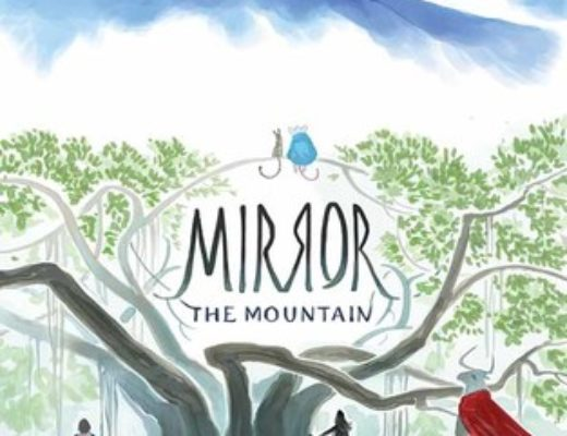 """Mirror: The Mountain"" by Emma Rios and Hwei Lim"