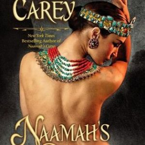 """Naamah's Blessing"" by Jacqueline Carey"